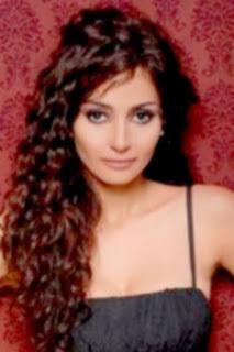 رانيا شاهين (Rania shaheen)، ممثلة مصرية