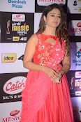 Poonma Bajwa at Mirchi Music Awards-thumbnail-19