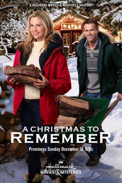 a christmas to remember a hallmark movies mysteries original christmas movie starring mira sorvino cameron mathison - A Christmas Blessing Cast