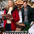 Day 6: CAMERON MATHISON + HALLMARK CHRISTMAS (need I say more?)