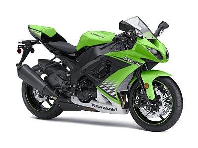 Kawasaki Ninja 400R 05