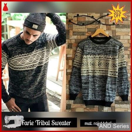 AND071 Sweater Wanita Farie Tribal Murah BMGShop