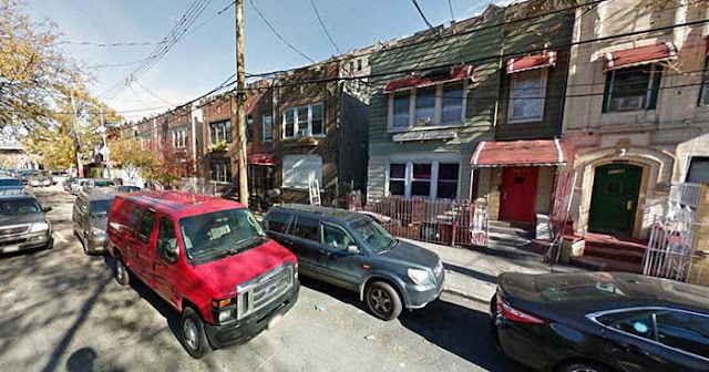 Man found fatally shot behind Bronx home