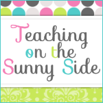 Teaching on the Sunny Side