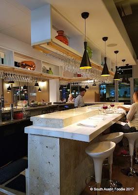 El Chipiron bar