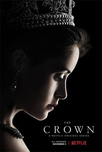 The Crown Temporada 1 Completa HD 720p Latino Dual