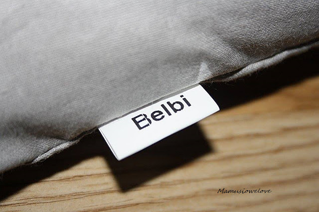 Śpiworek do wózka/łóżeczka - Belbi