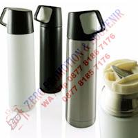 Tumbler Omega Vacuum Flask Mizzu
