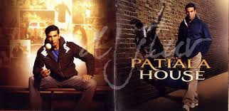 Full Hindi Movie Patiala House