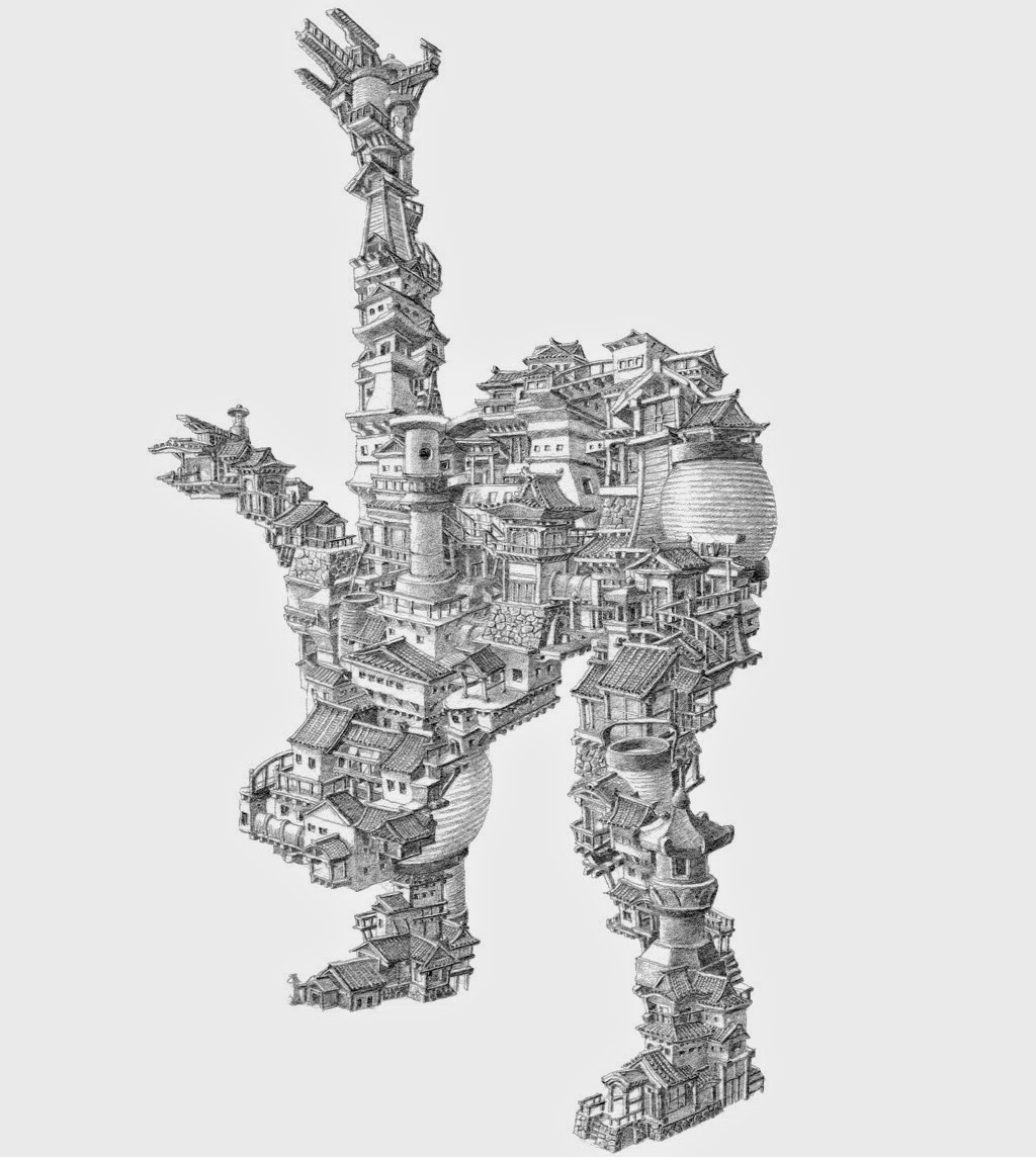 07-Guardian-Miniature-3-Sean-Edward-Whelan-Architectural-Drawings-www-designstack-co