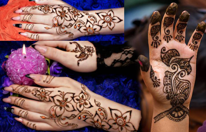 Bridal Mehndi Designs Book
