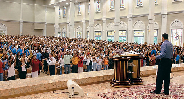 Receita Federal está Inativando CNPJ de Igrejas