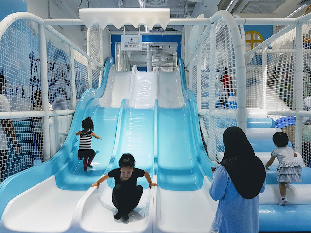 【亲子活动】Art & Craft Workshop @ Dreamworld Playland IOI City Mall| 让孩子爱上手作