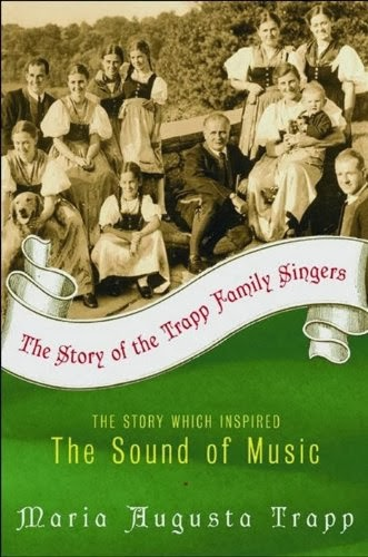 http://www.goodreads.com/book/show/11211409-the-story-of-the-trapp-family-singers?ac=1