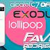 Exodus v3.3 by Favio Rdz