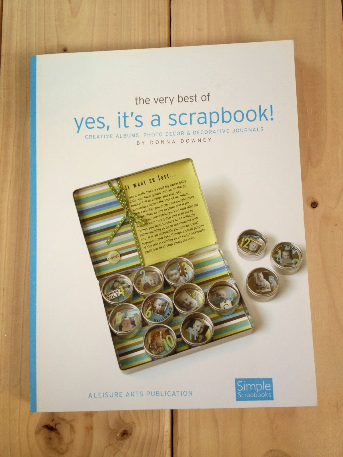 the very best of yes its a scrapbook creative albums photo decor and decorative journals