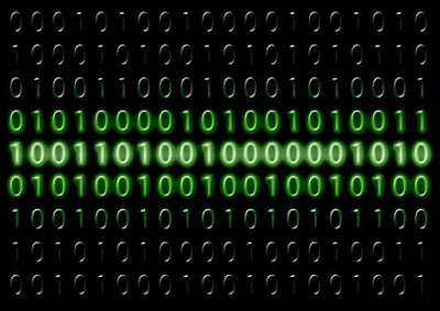 Count binary numbers and find the range of bit system, basic programming