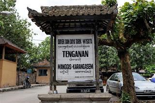 Pelajaran Dari Desa Tenganan Bali Untuk Indonesia