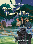 Secret of Haunted Bog