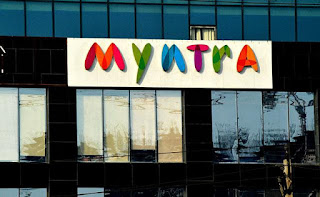 Myntra Designs Limited Walkin Interview for Freshers