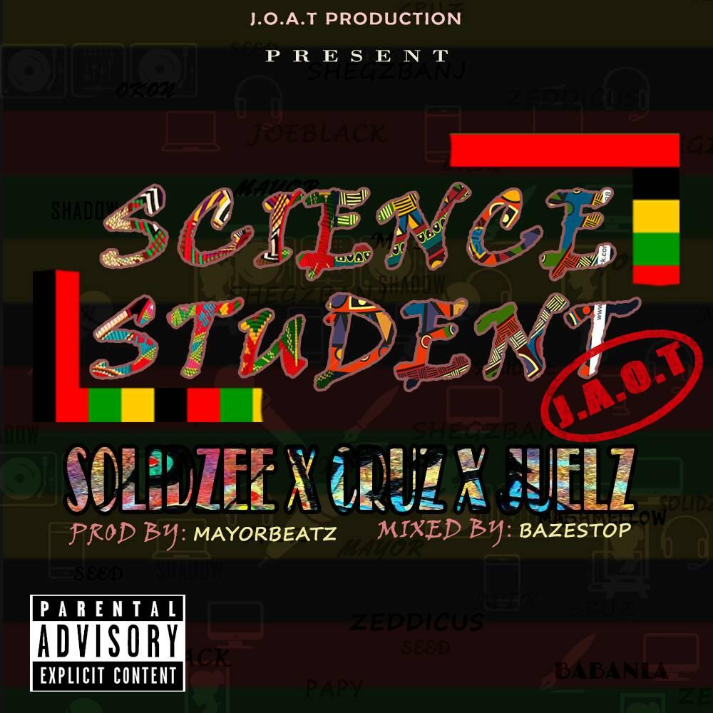 IMG 20180401 WA0001 - [New Music] Solidzee, Cruz & Juelz - J.O.A.T ANTHEM (Prod. by Mayorbeatz)