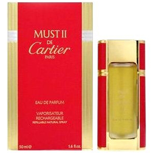 Must II Cartier for women