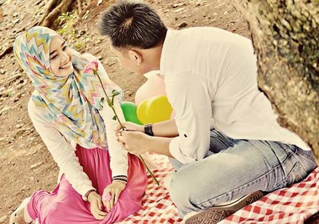 9 Tanda Anda Memiliki Suami Yang Terbaik