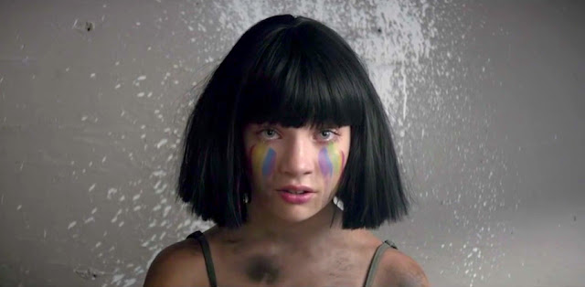 What a treat, to return to work the morning after a long weekend to see the news that Sia has released a new single – AND a new music video, featuring another brilliant performance by her avatar, Maddie Ziegler!