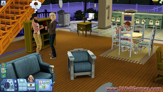 The Sims 3 Complete Collection Free Download Pc Game
