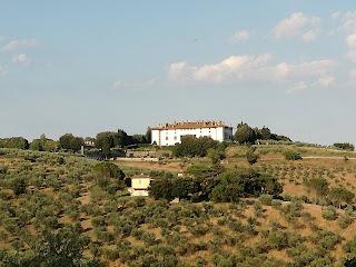 Immagine - Villa Medicea - Artimino