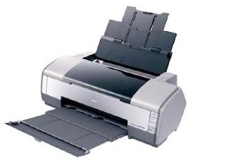 Epson 1390 Printer Resetter