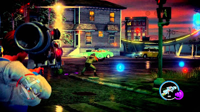 Saints Row 4 Free Download for PC Full Game Crack Torrent