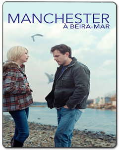 Manchester à Beira-Mar Torrent (2017) – BluRay 1080p   720p Dublado 5.1 Download