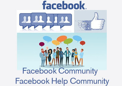 Facebook Community - Facebook Help Community | How to access the Facebook Help community