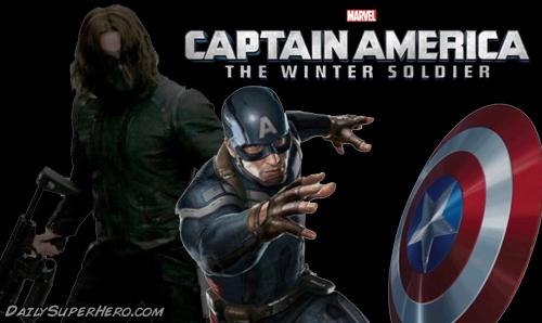 Captain America Shield Concept Art