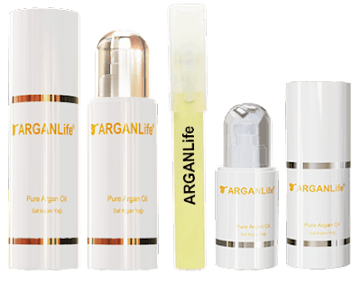 ArganLife Natural Argan Oil