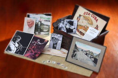 Fathers Day Craft – Create a Simple Memory Box