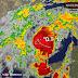 Continúa el temporal de lluvias en varias zonas de México, por lo que se prevén tormentas intensas en 11 entidades