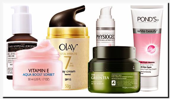 best skin care line