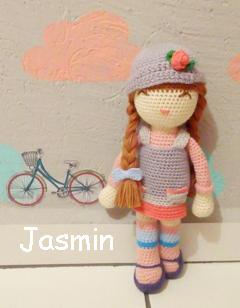 Versión Anni de Jasmin