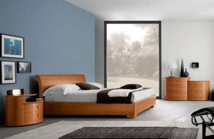 Contoh desain kamar tidur ukuran 3x4 sederhana terbaru