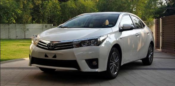 Pinjaman Uang Gadai Bpkb Mobil TOYOTA COROLLA di Bandung dan Cimahi