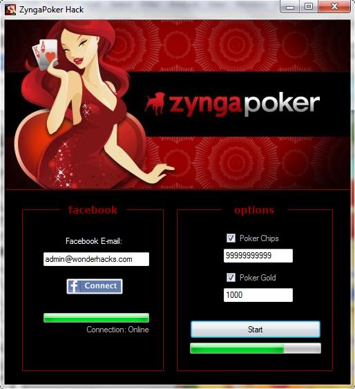 poker connect bot zynga facebook