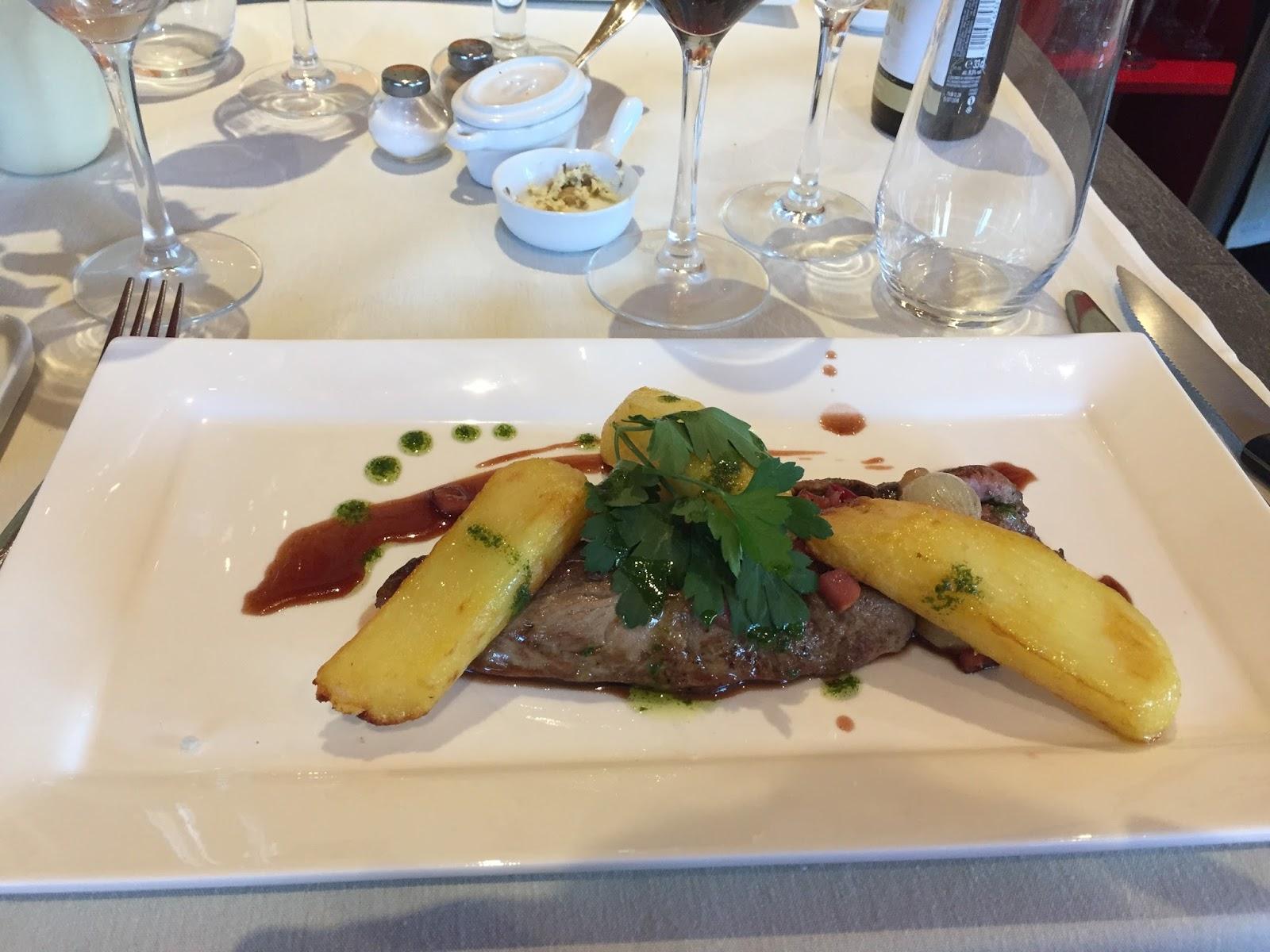 Restaurant Brest Pas Cher Ouvert Samedi Midi