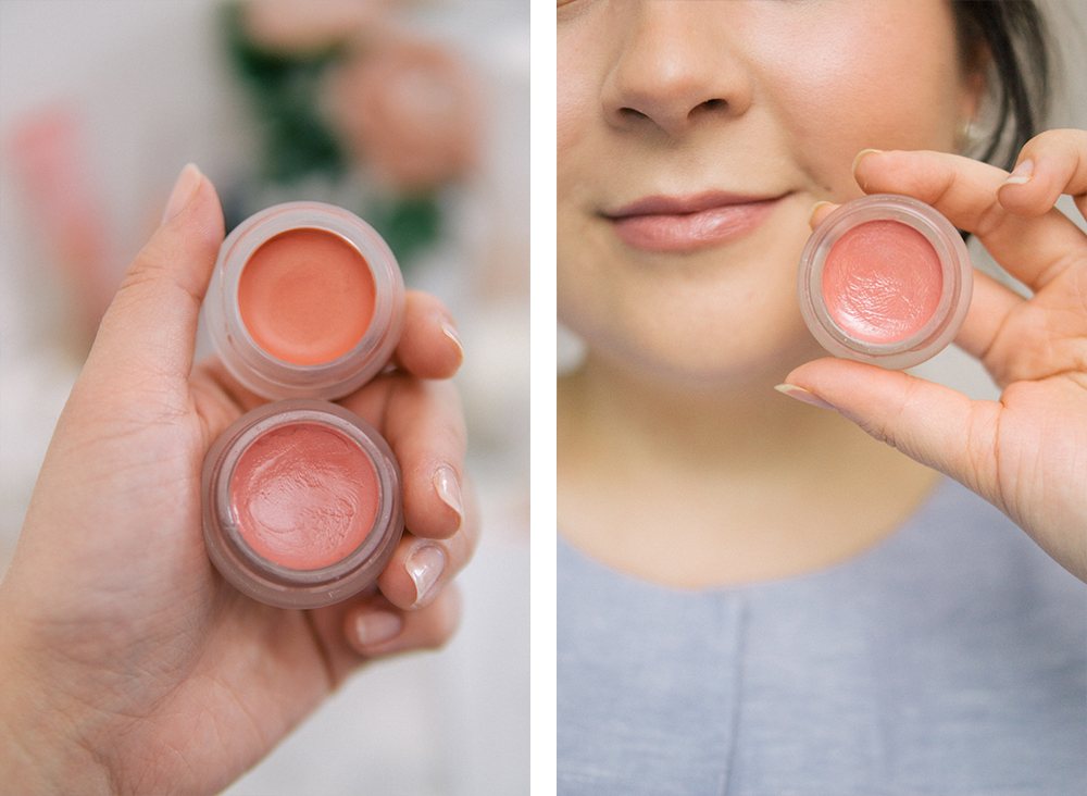 best-clean-natural-beauty-brands-rms-lip2cheek-paradise-bloom