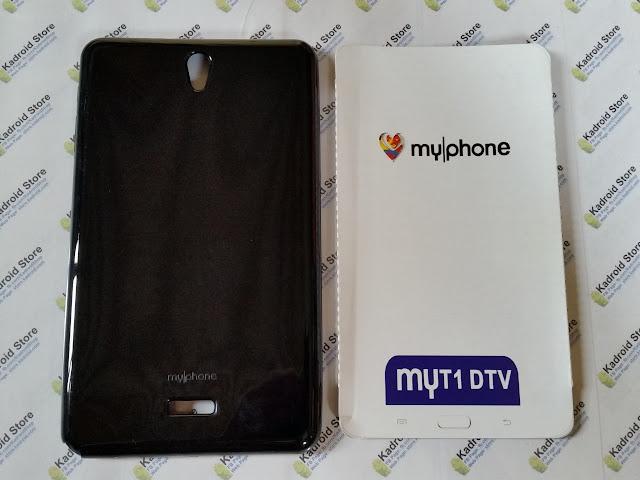 Kadroid Store: MyPhone MyT1 DTV Tablet - Jellycase