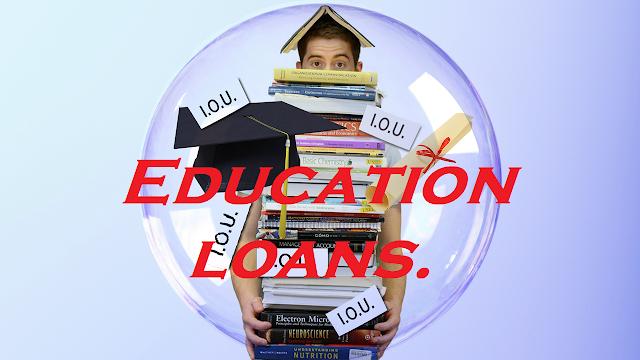 Education-loans