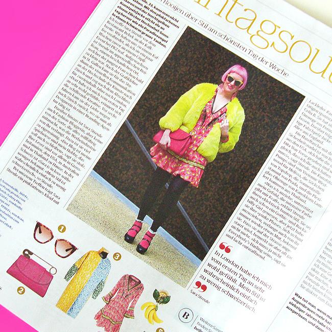 NZZ Stil, fashionblogger, streetstyle