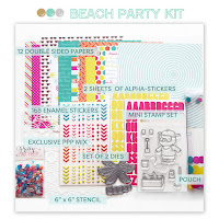 Beach Party Kit