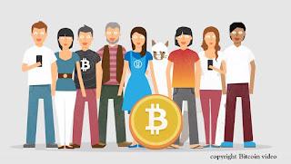 [Dapat 200 Juta perbulan ] Cara cepat mendapatkan uang dengan Bitcoin dengan mudah, sebulan 200 Juta